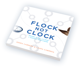 Flock not Clock - Small Thumbnail